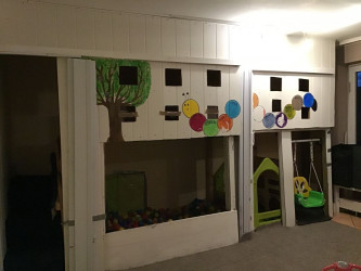 Kleine Hasen - Kindertagespflege Weetzen